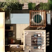 Plan-2nd Floor