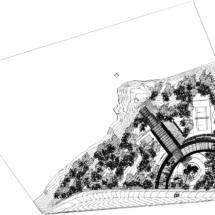 Site Plan 1500